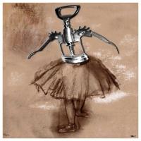 Geza Halasz - Edgar Degas