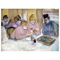 Geza Halasz - Henri de Toulouse Lautrec - Michelangelo Buonarotti