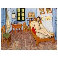 Geza Halasz - Vincent van Gogh - Edouard Manet