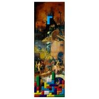 Geza Halasz - Hieronymus Bosch