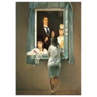 Geza Halasz -Salvador Dali - Edouard Manet