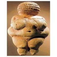 Geza Halasz -  Venus of Willendorf