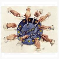 Europe scramble
