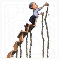 Obama next step