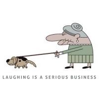Cristina Sampaio (PT) - Laughing is a serious business