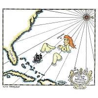 Levon Abrahamian - The mystery of the Bermuda triangle