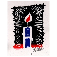 Andrea Bersani - Candle