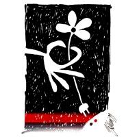 Andrea Bersani - Flower