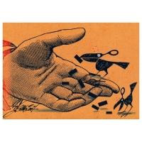 Andrea Bersani - Big hand