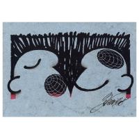 Andrea Bersani - Logos