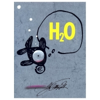 Andrea Bersani - H2O