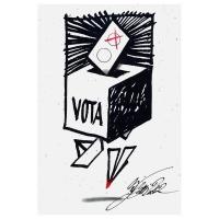 Andrea Bersani - Vote