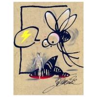 Andrea Bersani - Insect