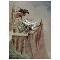 Florian Doru Crihana (RO) - Pegasus the Savior