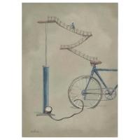 Florian Doru Crihana (RO) -  Mountain bike