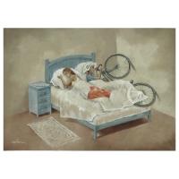 Florian Doru Crihana (RO) -  Retro sleeping