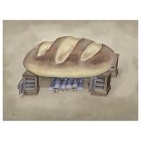 Florian Doru Crihana (RO) - Bread