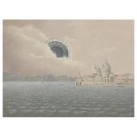 Florian Doru Crihana (RO) - Clock onthe sky