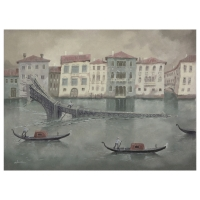 Florian Doru Crihana (RO) - Eiffel in Venice