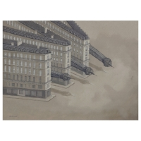 Florian Doru Crihana (RO) - Paris boulevards
