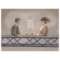Florian Doru Crihana (RO) - Frappe and drinks