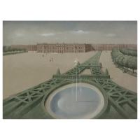 Florian Doru Crihana (RO) - Summer at Versailles