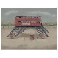 Florian Doru Crihana (RO) - La tour Eiffel