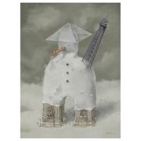 Florian Doru Crihana (RO) - Paris made in China