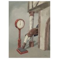 Florian Doru Crihana (RO) -  The scales