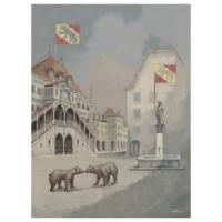 Florian Doru Crihana (RO) - The City Hall