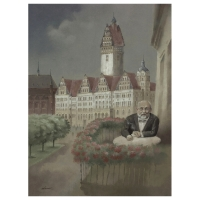 Florian Doru Crihana (RO) - The Mayor and the City Hall