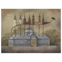 Florian Doru Crihana (RO) - Palm house