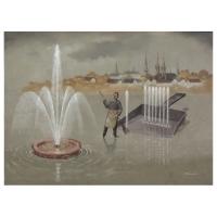 Florian Doru Crihana (RO) - Fountains