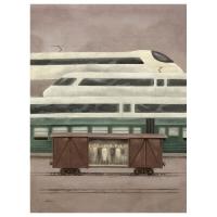 Florian Doru Crihana (RO) - Trains
