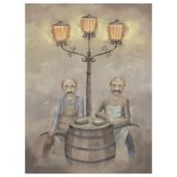 Florian Doru Crihana (RO) - The lantern