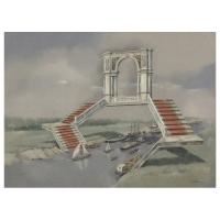 c143-Florian Doru Crihana (RO) - Monumental staircase