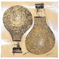 Oleg Dergachov-Baloons