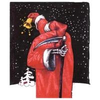 Oleg Dergachov- Santa
