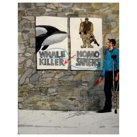 Oleg Dergachov-Whale killer