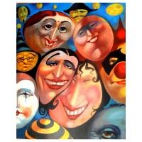 Oleg Dergachov-Painting
