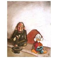 Darko Drljevic - Beggar