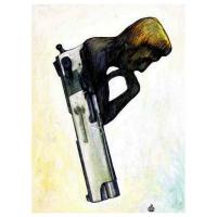 Darko Drljevic - Gun