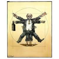 Rainer Ehrt-Leonardo man corrupt