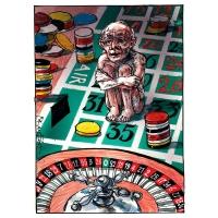 Rainer Ehrt-Roulette man