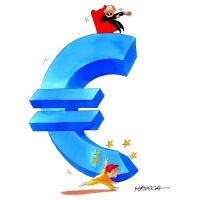 Harca - Euro and crisis