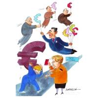 Harca - Europa and crisis