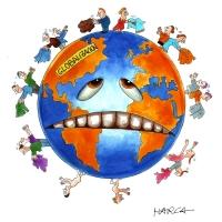 Harca - Globalization