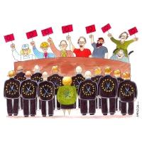 Harca - Popular jury