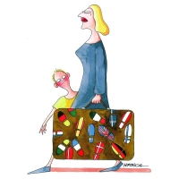 Harca - Suitcase