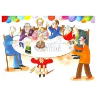Harca - Birthday